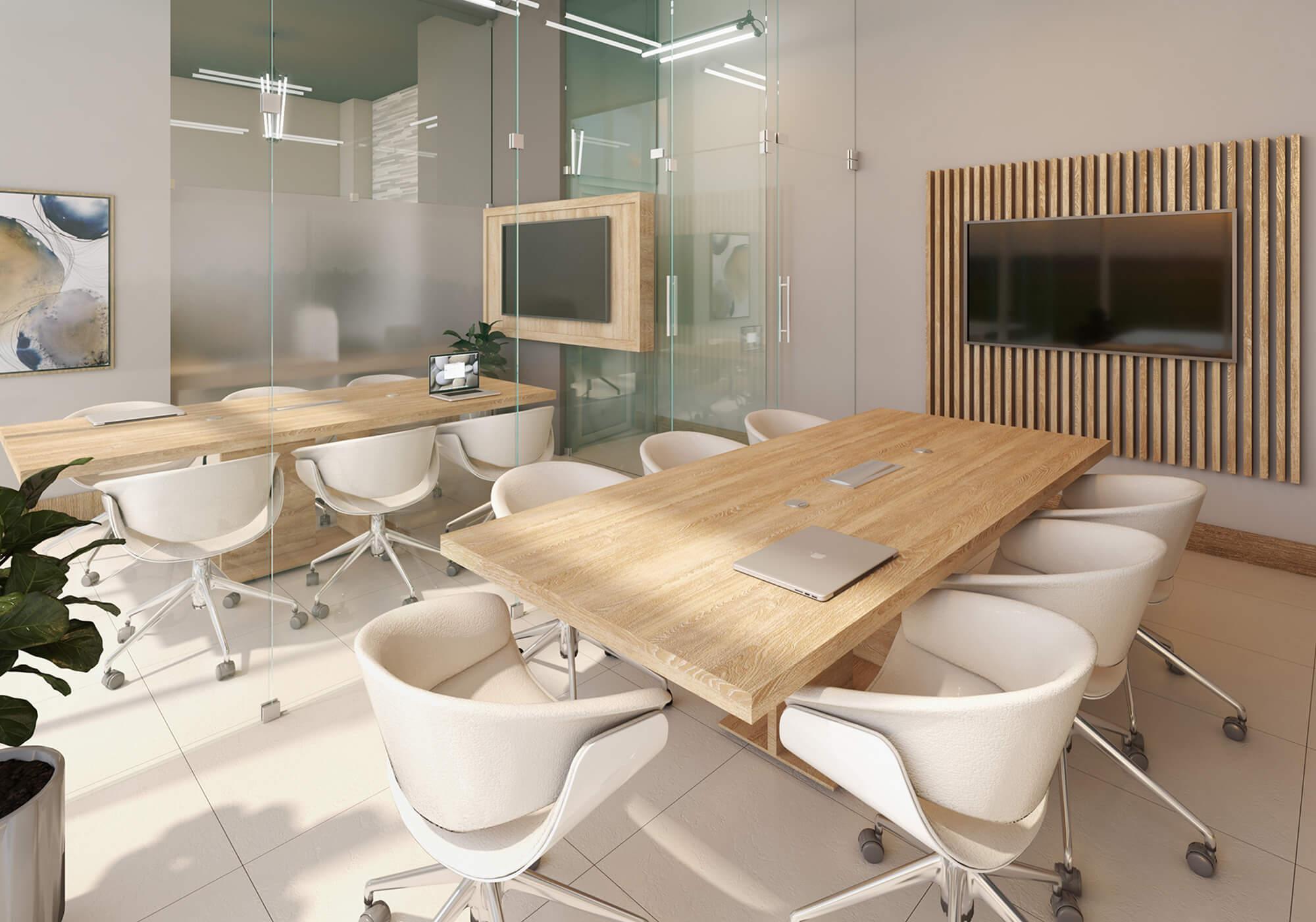 vidali business center